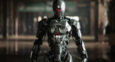 К 2025 году робот заговорит по-человечески