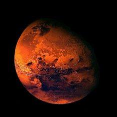 Как отправить свое имя на Марс?
