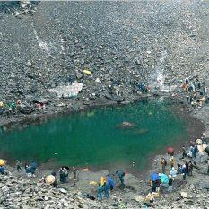 Тайна Озера Роопкунд: почему погибли сотни людей