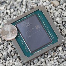 Xilinx представила самую большую в мире ПЛИС