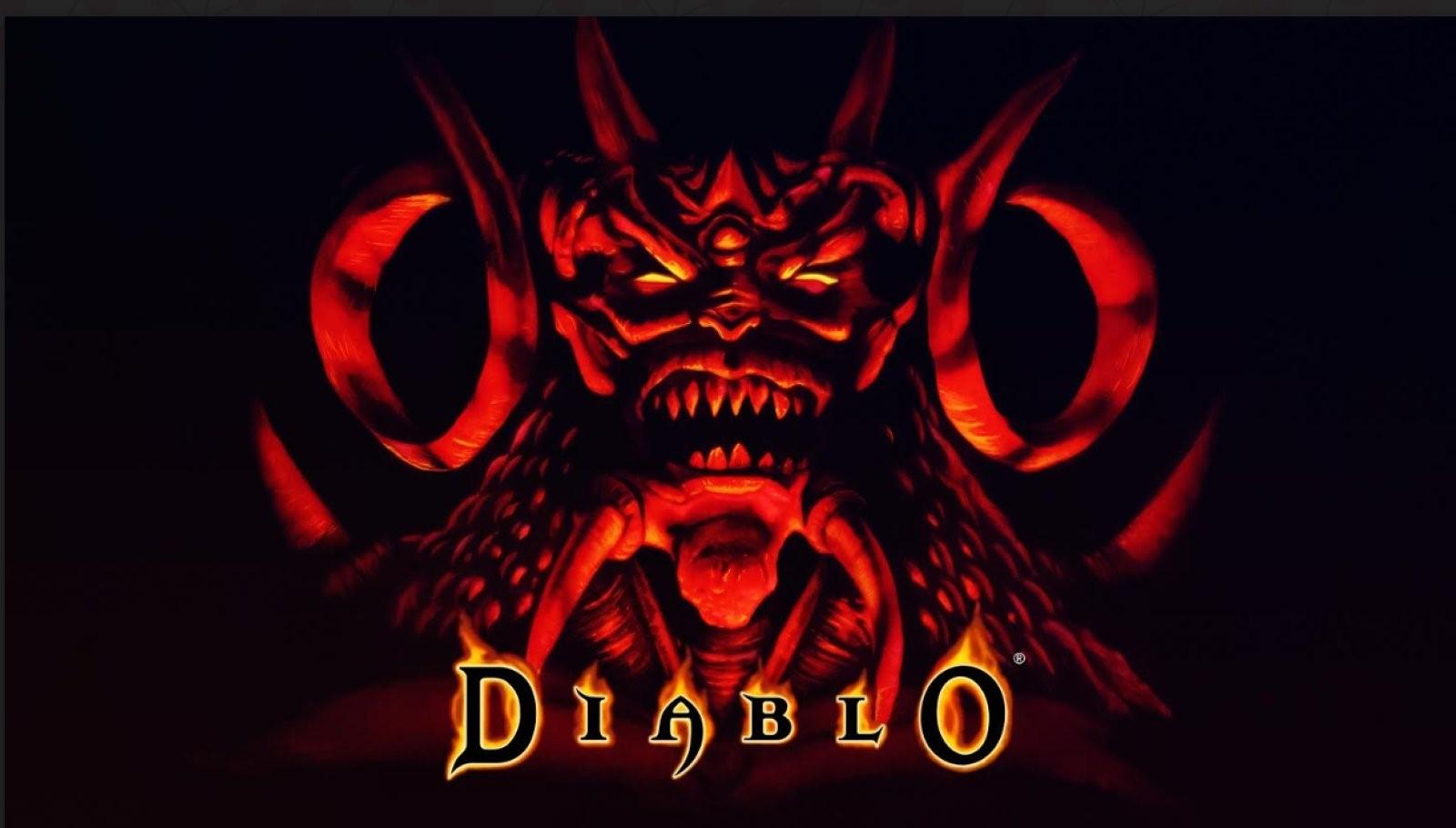 """Вышла веб-версия ролевой игры""""Diablo I"""""""