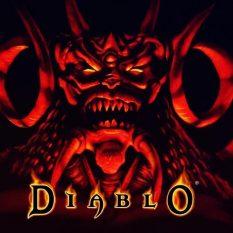 """Вышла веб-версия ролевой игры""""Diablo"""""""