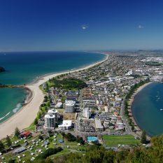 Новая Зеландия признала законными доходы в биткоинах