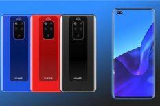 Новые смартфоны Huawei лишатся сервисов Google