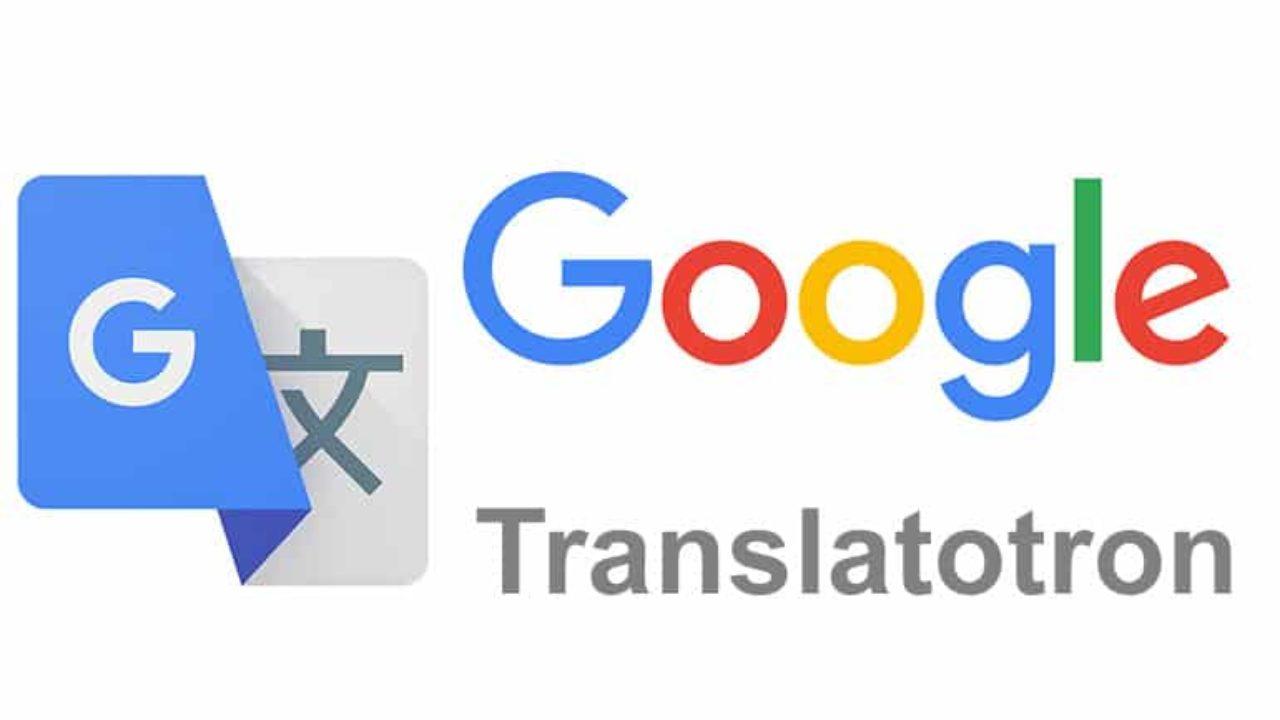 Мгновенный перевод с сохранением интонации и голоса