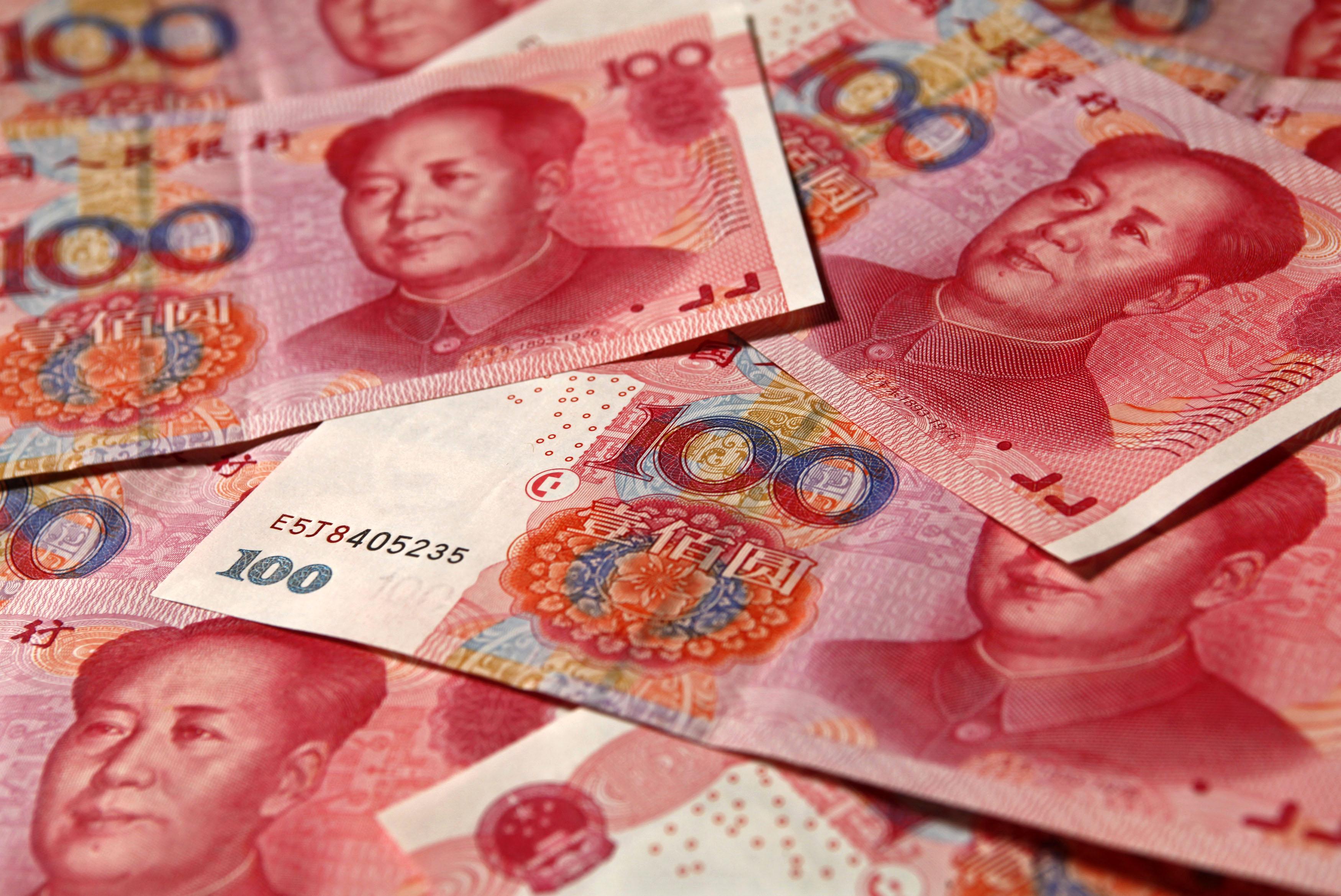 Три вещи, которые необходимо знать о цифровом юане