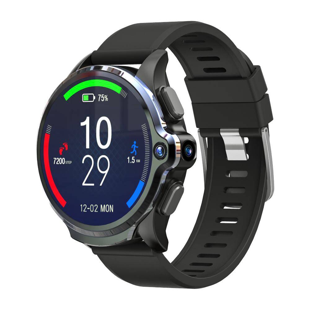 Новые smart-часы Kospet Prime – китайцы снова засунули смартфон в корпус часов