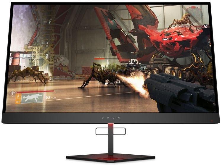 Hi-End для геймеров – новые игровые продукты OMEN