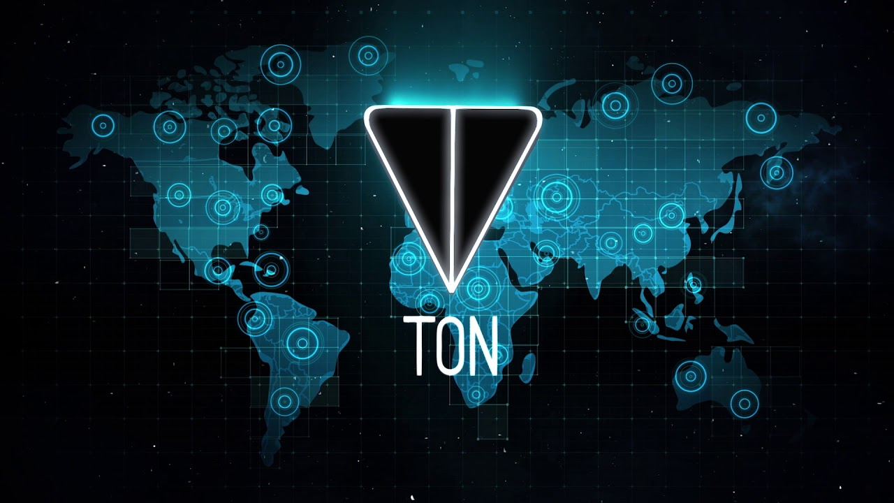 Telegram опубликовал код блокчейна TON