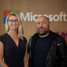 Как Microsoft поможет Тимуру Бекмамбетову создавать Screenlife-кино