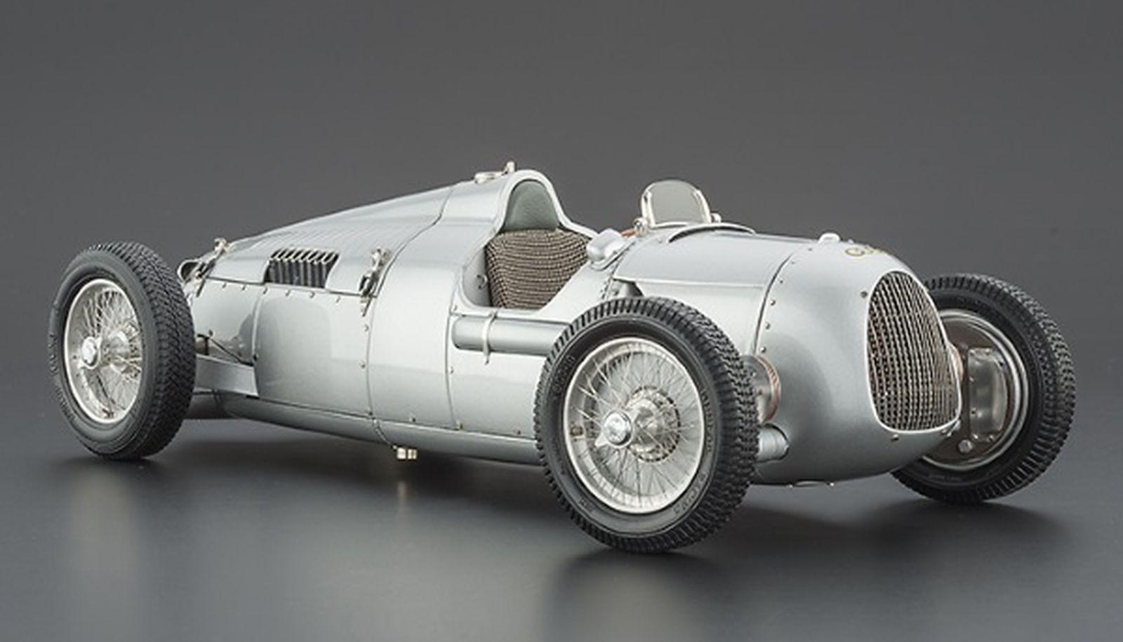 Audi Type C