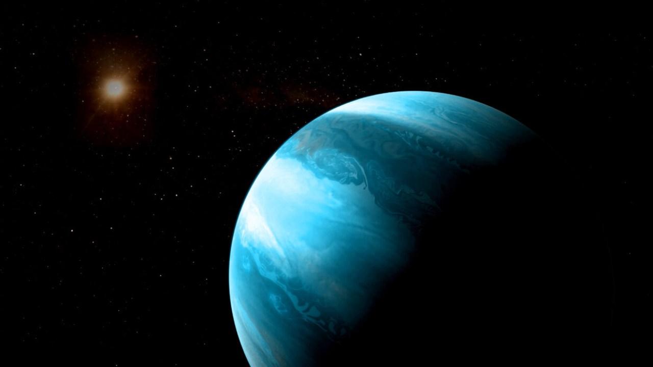 Вновь обнаруженная звездная система отрицает общепринятую теорию формирования планет