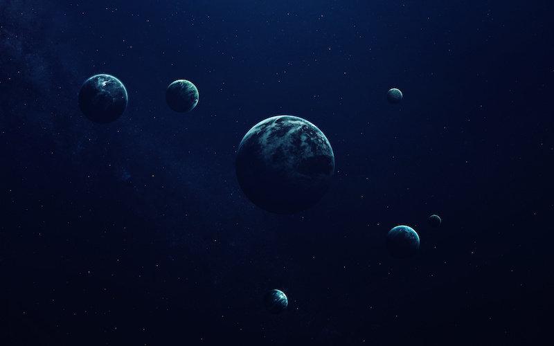 Земля не уникальная: древние звезды проливают свет на возможность существования землеподобных планет