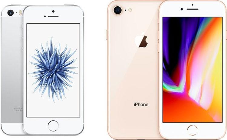 iPhone SE 2 – потенциальный бюджетный суперхит?