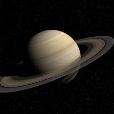 Ученые обнаружили 20 новых спутников Сатурна