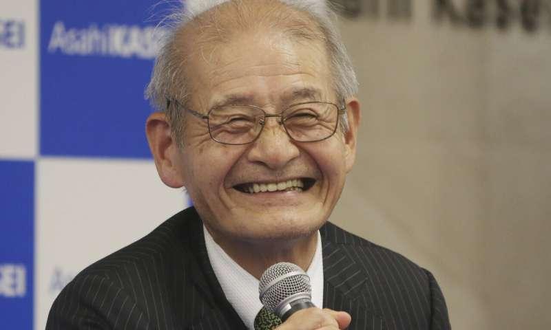 Лауреатами Нобелевской премии в области химии стали разработчики литий-ионных батарей