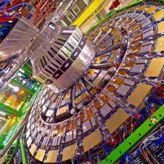 Как хранить петабайты данных большого адронного коллайдера