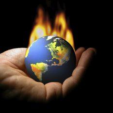 Прецессионная, цикличная, глобальная смена климата на Земле