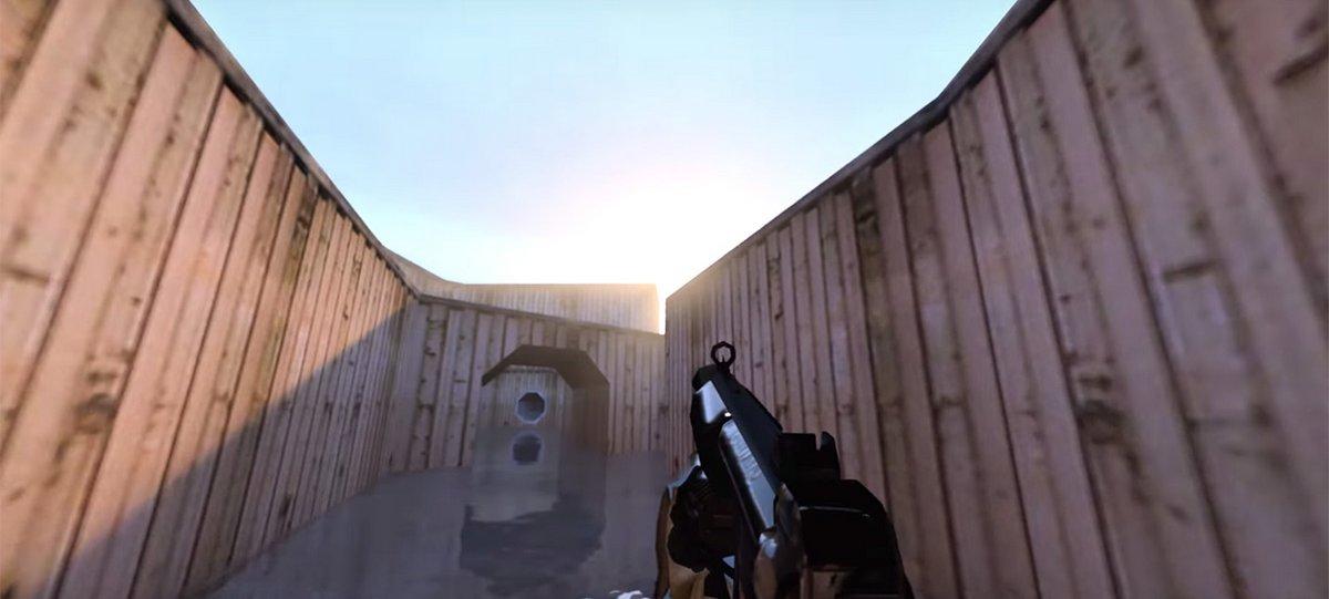 ремейк Half-Life