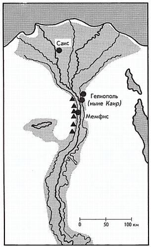 Атлантида – установлено точное местонахождение