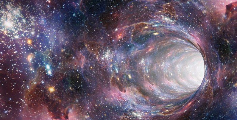 Новое достижение в квантовой физике может стать началом путешествий во времени