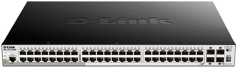 D-Link DGS-1510-52XMP