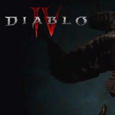 Diablo 4 официально анонсирована