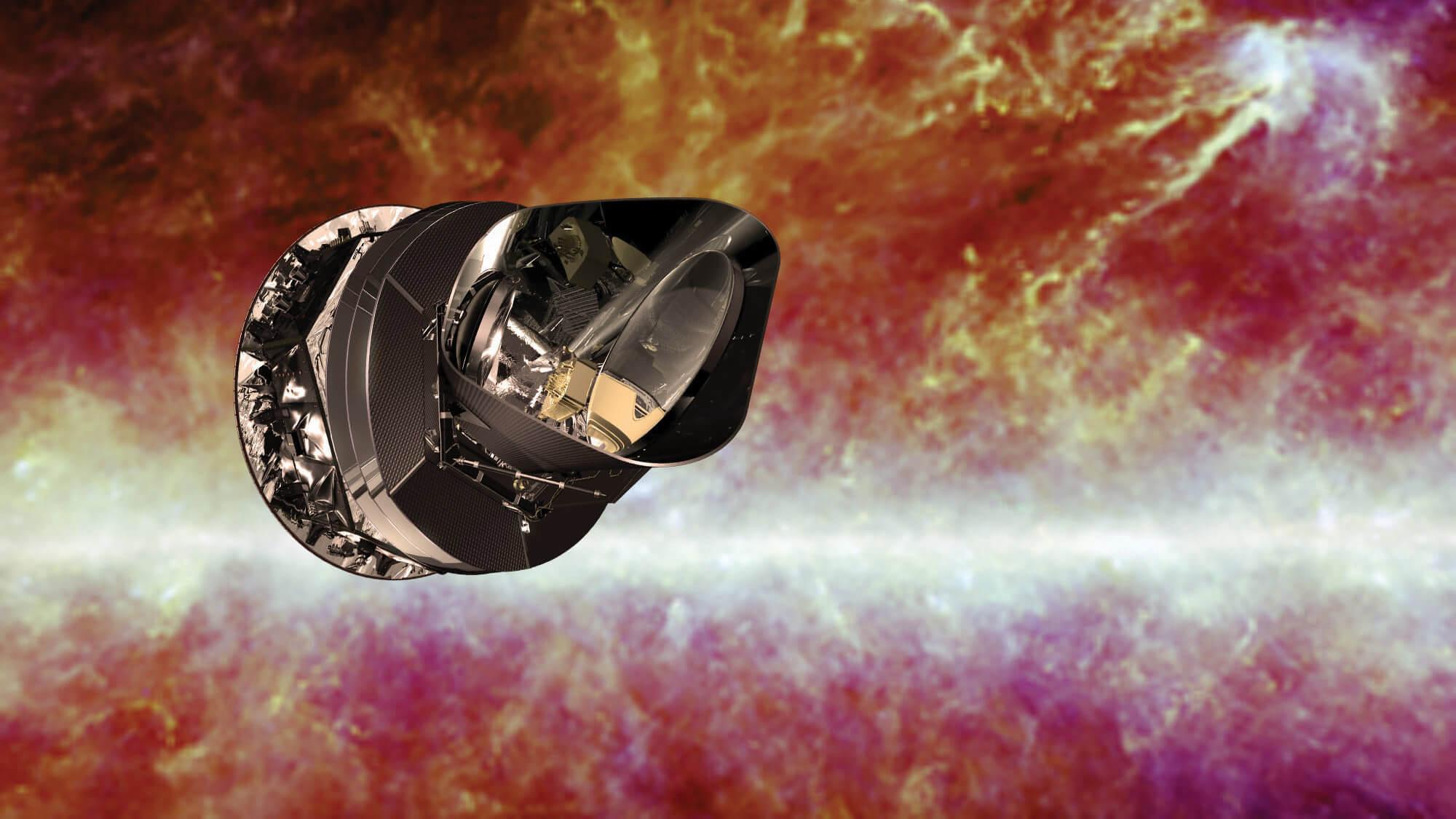 Космологический кризис: представления о Вселенной могут быть ошибочными