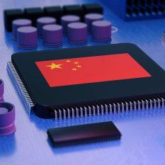 В Китае создан госфонд поддержки развития полупроводниковой отрасли