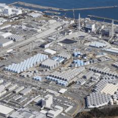 В Фукусиме построят солнечные и ветряные электростанции
