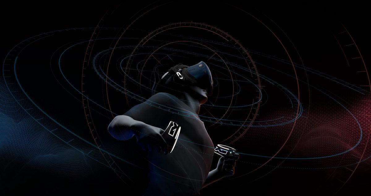 Легкий путь в VR