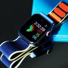 Стали известны первые подробности Apple Watch Series 6