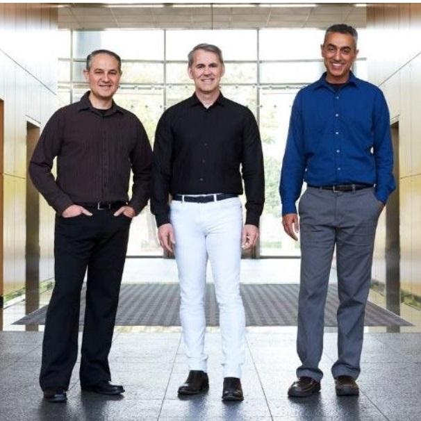 Apple подала в суд на дизайнера процессоров iPhone, основавшего компанию Nuvia | Компьютерра