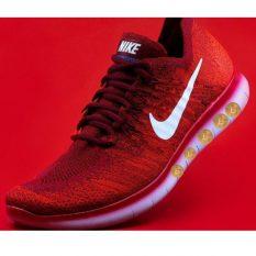 Nike запатентовала блокчейн-кроссовки
