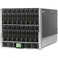 Блейд сервер ProLiant BL460c G10: в чем его особенности