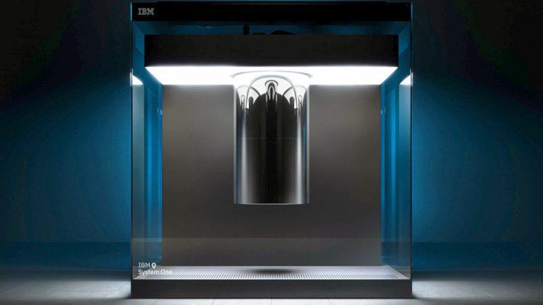 2019 год принес потрясающие открытия в области квантовых компьютеров