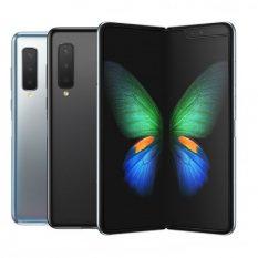 В Samsung говорят, что продали более 1 миллиона смартфонов Galaxy Fold, но есть вопросы
