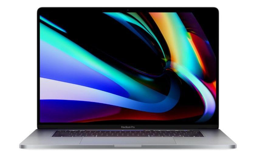 Компании Apple пока не удалось полностью решить проблему со звуком в MacBook Pro