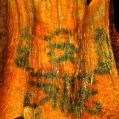 Учёные обнаружили скрытые татуировки на телах египетских мумий
