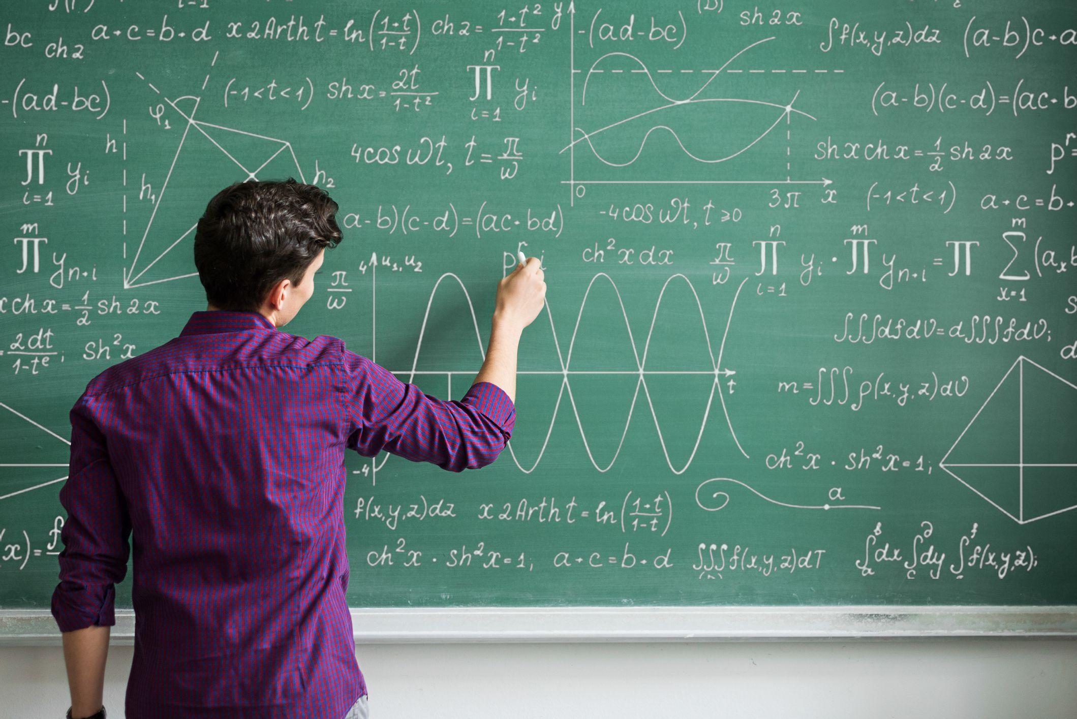 Специалисты Facebook научили ИИ решать сложные математические задачи