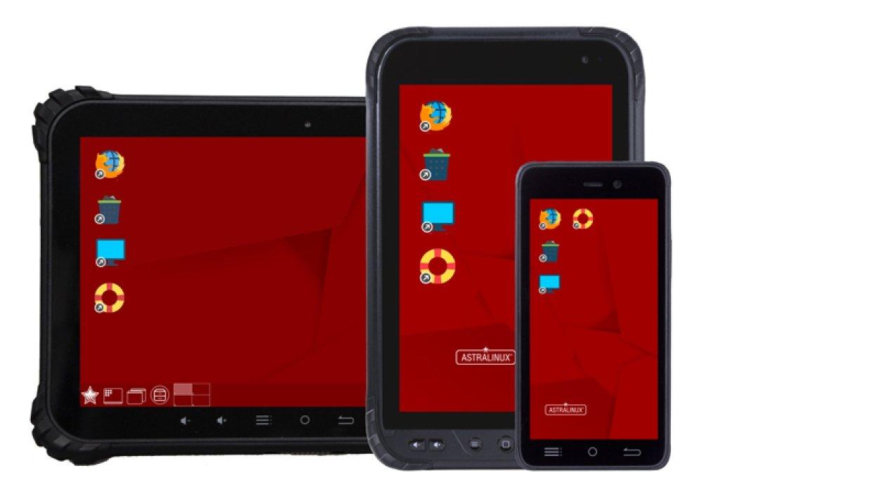 Над разработкой планшета трудилась компания Mobile Inform Group