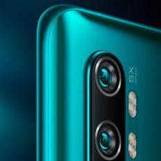 Xiaomi запатентовала необычный камерофон