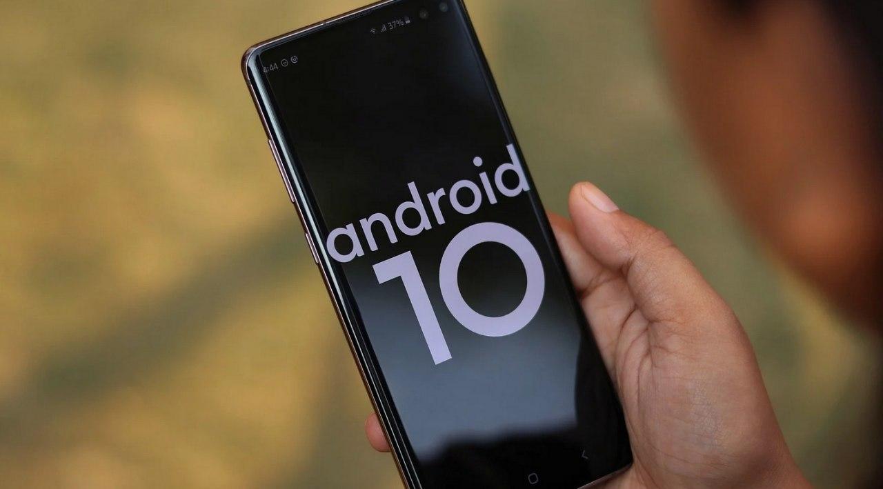Galaxy S8 и Galaxy Note 8 всё ещё планируется обновить до актуальной версии Android