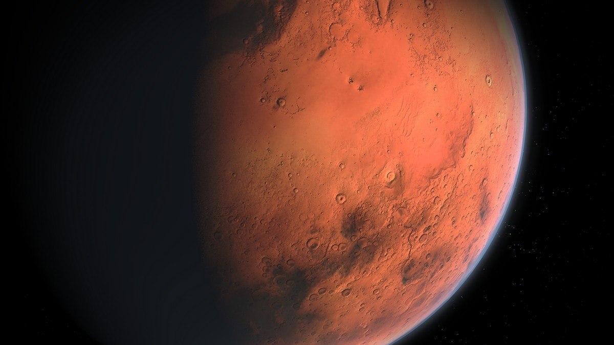 Инженеры китайского космического агентства завершили тестирование зонда, который планируется отправить на Марс