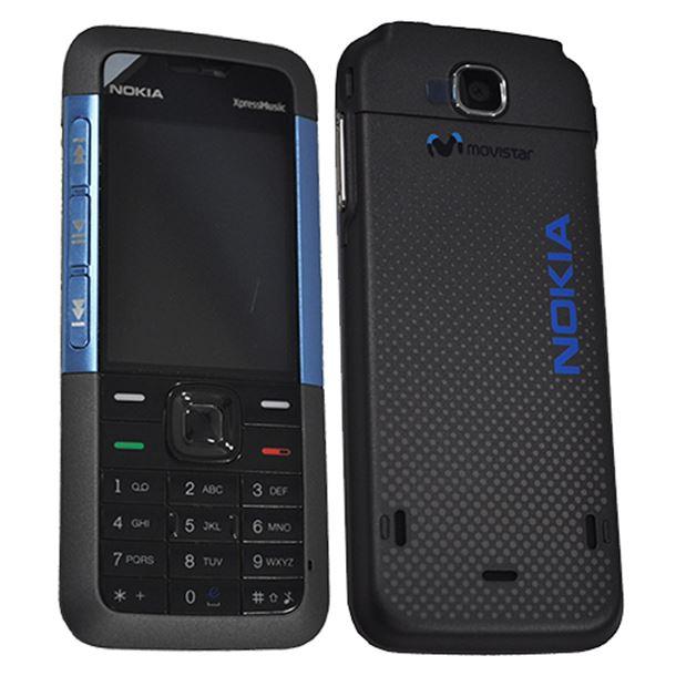 Вышла обновленная Nokia 5310 XpressMusic