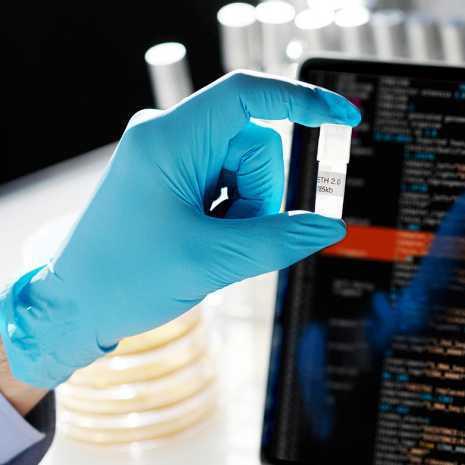 Ученые создали первый в мире искусственный бактериальный геном