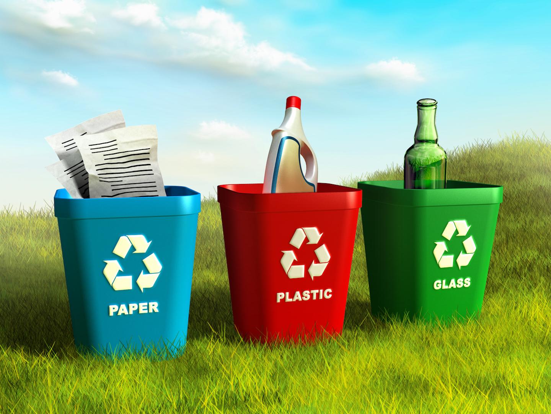 Новая ИИ-система обругает вас за неправильную сортировку мусора