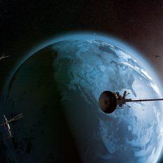 Астрономы предупреждают: спутников становится слишком много