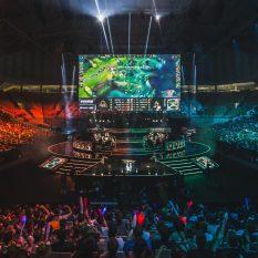 Как киберспортивные лиги могут стать ведущими спортивными состязаниями во время пандемии