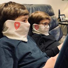 Эволюция медицинских масок: какие еще технологии помогают бороться с вирусом